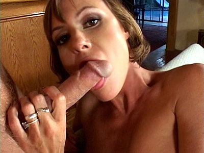 Horny Saskia is a young milf who enjoys sucking stiff cocks This naughty milf takes a big cock in her wet mouth and fumble every inch of its stiff muscle with her sweet looking lips and soon shes begging to get it deep into her pussy by humping it on top