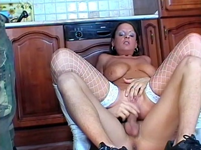 Cock Slobbering mother i d like to fuck Ann